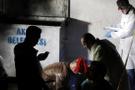 Antalya'da çöp konteynerinde bebek cesedi