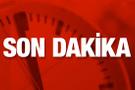 Flaş gelişme! Taciz ateşi açan PKK'lılar havadan vuruldu...