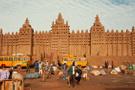 Mali nerede Müslüman ülkesi mi? Jenne şehri efsane