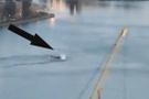 ABD'de helikopter ırmağa düştü: 2 ölü