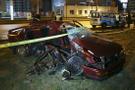 Başkentte trafik kazası: 2 ölü 2 yaralı