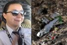 İran'da düşen jetle ilgili bomba iddia! Pilot kayıp...
