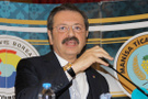 Devlet 140 milyar TL ödeyecek müjdeyi Rıfat Hisarcıklıoğlu verdi