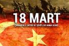 18 Mart şiirleri uzun-kısa  Çanakkale Zaferi şiirleri derlemesi