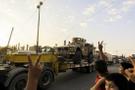 Afrin'den 'Amerika bizi sattı' mesajı