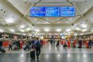 Havalimanında başladı Ultrasonik Kişi Algılama Sistemi