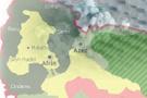 Afrin'de çaresiz kalan hainler tuzak hazırlıyor