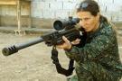 Afrin'i kaybeden terör örgütü YPG kudurdu