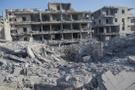Afrin'de son dakika patlama haberi! Çok sayıda ölü var