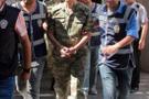 Görevdeki askerlere FETÖ operasyonu çok sayıda gözaltı var