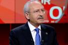 Kılıçdaroğlı canlı yayında açıkladı! CHP'nin adayı Şener mi?