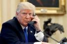 Trump: Putin'in derisini yüzmemi istediler