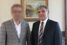 Abdullah Gül'ün görüştüğü sürpriz isim! Bir saat baş başa...