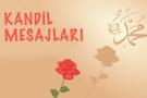 Resimli Regaip Kandili mesajlari 2018 Regaib kutlama sözleri