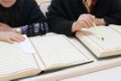 Adetliyken Kur'an okunur namaz kılınır oruç tutulur diyen hoca...