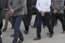 13 ilde dev FETÖ operasyonu onlarca kişiye gözaltı kararı