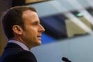 Macron'dan Afrin operasyonuyla ilgili küstah sözler!