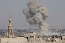 Esad Doğu Guta'ya saldırdı! Onlarca ölü var