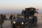 Irak'tan Sincar'a iki koldan abluka