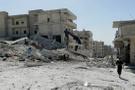 Afrin'de aile YPG'nin bomba tuzağının kurbanı oldu