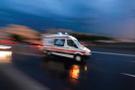Minibüs direğe çarptı! 15 ölü 30 yaralı