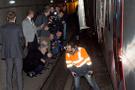 Ankara metrosunda kaza! Seferler ne zaman açılacak