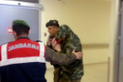 Sınırı geçen Yunan askerlerle ilgili flaş gelişme