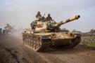 Afrin'de iki köy daha terörden temizlendi