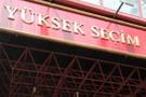 YSK memur alımı 2018 boş kadro tam listesi-bekçi-şöför-hizmetli alımı