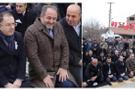 CHP'li vekilin şehit cenazesinden paylaştığı fotoğraf olay oldu
