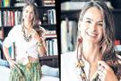 Edvina Sponza kimdir eski eşi Murat Özyeğin'den servet aldı