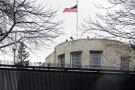 ABD Büyükelçiliği ile ilgili flaş gelişme