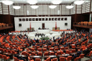 Meclis sil baştan değişiyor! O makam tarih oluyor