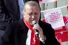 Erdoğan Afrin'deki son sayıyı açıkladı