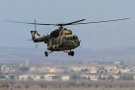 Rusya'da helikopter düştü: 7 ölü