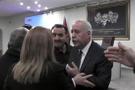 Ortalık fena karıştı! CHP'li üye MHP'li kadın üyenin üzerine yürüdü