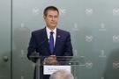 Nurettin Canikli: Terörle mücadelemiz kesintisiz devam edecek