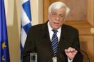 Yunan Cumhurbaşkanı'ndan küstah tehdit!