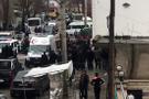 İki aile sokak ortasında çatıştı: Ölü ve yaralılar var