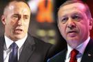 Kosova Başbakanı'ndan Erdoğan'ı daha da kızdıracak adım
