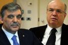 Abdullah Gül'ün 'gazcısı' Fehmi Koru! Gül ilk turda elenir...