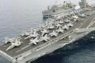 ABD savaş gemileri Akdeniz yolunda