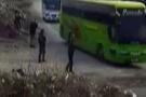 Şam'da Rus gazetecilere silahlı saldırı