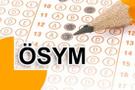 ÖSYM güncelleme bilgi ekranı-YKS bilgileri yenileme 2018