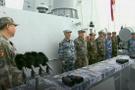 Çin'den ABD'ye gözdağı: Savaş provası yaptılar!