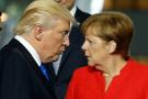 Almanya'dan Trump'ı kızdıracak Suriye kararı!
