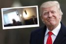 Trump temizlikçisinden 'yasak aşk çocuğu' mu yaptı?