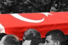 İzmir'den kahreden haber: 1 şehit!