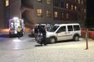 Restoranda silahlar ateşlendi: 1 ölü 3 yaralı