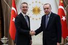 NATO'dan Türkiye mesajı